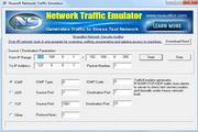 TrafficEmulator 1.8