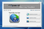 Tipard Blu-ray Toolkit 6.1.80