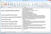 MediaProSoft Free OCR 3.8.8