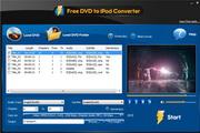 Free DVD to iPod Converter 3.0.2