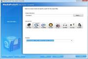 MediaProSoft Free Audio Converter 7.2.8