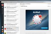 Airmail For Mac 2.5.1 Build 326 Beta