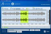 Freemore MP3 Cutter 6.2.8