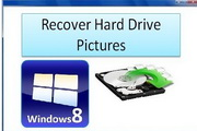 Recover Hard Drive Pictures 4.0.0.32