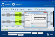 Free Easy MP3 Cutter 4.6.6