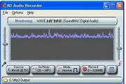 AD Audio Recorder