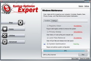 System Optimize Expert