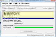 Windows EML File Converter 7.0