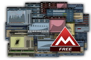 MFreeEffectsBundle For Mac 8.10