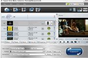 Tipard Total Media Converter Platinum 6.2.32.0