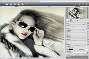 AKVIS AirBrush For Mac