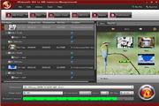 4Videosoft FLV to DVD Converter 5.0.18