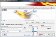 3nity Audio CD Extractor
