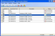 Biometric Handpunch Manager Personal 7.32.17