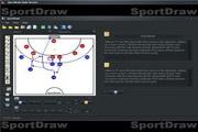 SportDraw Handball 6