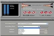 Free Online Radio Player Recorder 9.8.6
