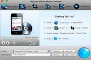 Bigasoft VOB to iPhone Converter for Mac 3.2.3.4772