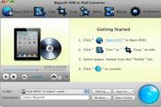 Bigasoft VOB to iPad Converter for Mac