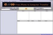 Free iPhone to Computer Transfer