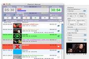 MovieRecorder Express For Mac 1.1b4