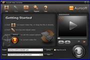 Aunsoft Video Converter for Mac 2.2.0.5073