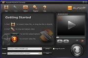 Aunsoft MTS/M2TS Converter for Mac