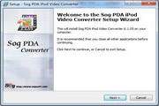 Sog PDA iPod converter 6.1.18