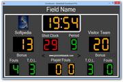 Basketball Scoreboard Pro 2.1.7