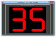 Shot Clock Standard