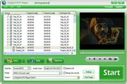 iOrgSoft DVD Ripper For Mac 4.1.3
