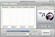 iOrgSoft Audio Converter For Mac 6.5.1
