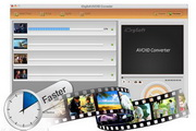 iOrgsoft AVCHD Video Converter For Mac 7.0.5