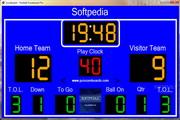 Football Scoreboard Pro 2.0.7.0