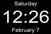 Huge Clock 2.3.4.0