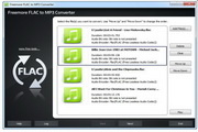 Freemore FLAC to MP3 Converter 6.2.8