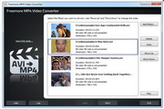 Freemore MP4 Video Converter 6.2.8