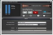 Freemore Audio Recorder