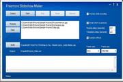 Freemore Slideshow Maker 6.2.8