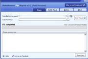 DataNumen Zip Repair 2.3