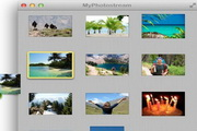 MyPhotostream For Mac 1.1.3