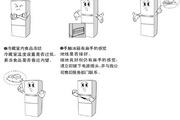 伊莱克斯洗衣机EWS1258Z型使用说明书