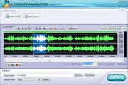 Free MP3 WMA Cutter 4.0.6