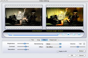 MacVideo MP4 Converter For Mac 2.8.0.31