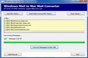 Convert Windows Mail to Mac Mail