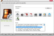 Free AVI MP4 WMV MPEG Video Joiner 5.2.4