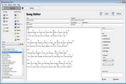 OpenSong For Linux 2.1.2