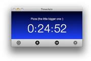 Timerlein For Mac 0.5