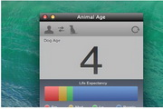 Animal Age For Mac 2.0.3