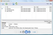 Audio4fun AV Audio Converter 2.0.5