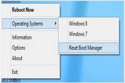 多操作系统选择进入工具(Reboot-To)